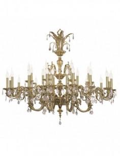 Royal lamp M