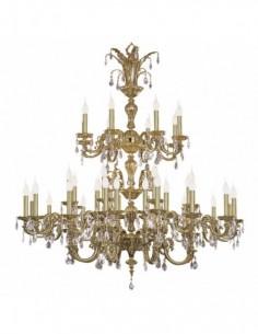 Royal L Lamp