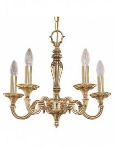 Lámpara Versalles S