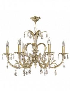 Palm lamp M
