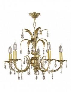 Palm lamp S
