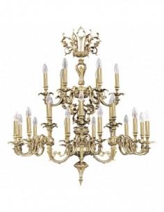 Lámpara Palace L