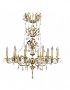 Лампа Palace S