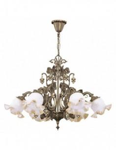 Albero лампы XL