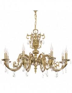 Paris Lamp S