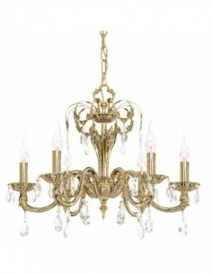 Roma lamp