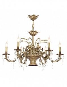 Valencia XXL Lamp