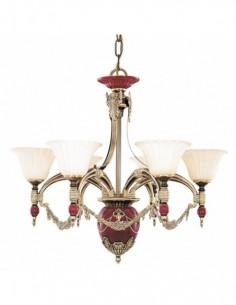 Керамическая лампа Престиж S