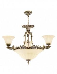 Lámpara Leonardo S
