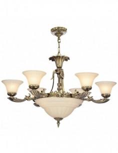 Леонардо лампа М