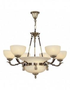 Alexandria lamp L