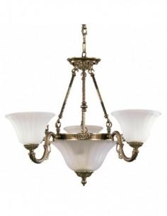 Lámpara Alcántara S