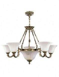 Alcantara lamp M