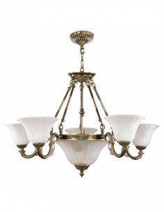 Lámpara Alcántara M