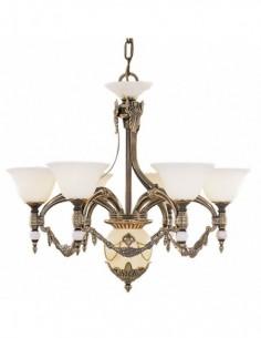 Prestige lamp Alabaster S