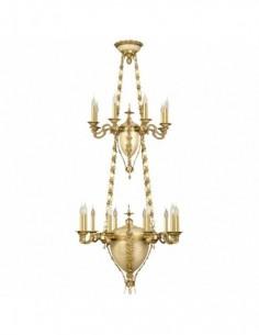 Danubio XXL Lamp
