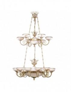 Alabaster Lamp L Minerva...