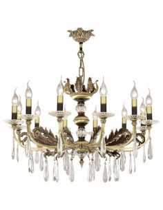 Chateau lamp XS