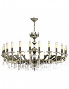 Lámpara Chateau M