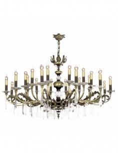 Замок лампы L