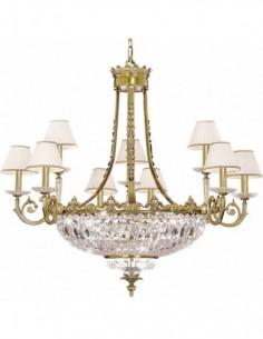 Lámpara Stephanie Avalorios