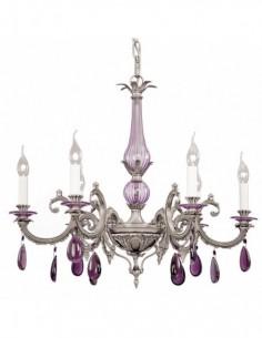 Cora lamp Cristal M