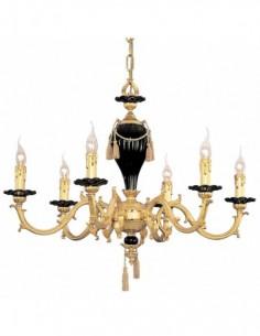 Hera Ceramic Lamp