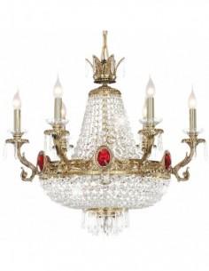 Agate lamp M