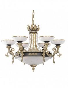 Crystal lamp Arianna S