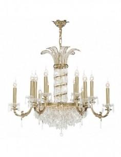 Самарская лампа М
