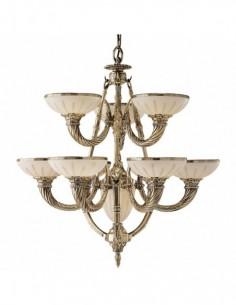 Альгамбра лампа L