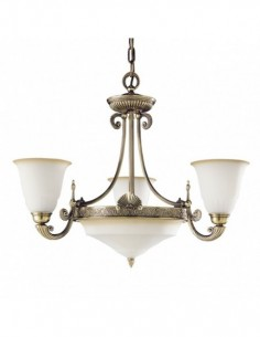 Лампа Спарта S