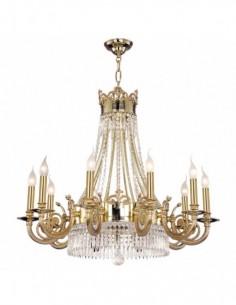 Palace lamp