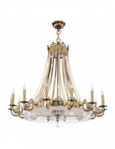 Palacio лампа M