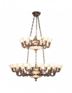 Империал алебастр лампы L