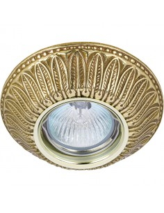 Recessed Led Liberty