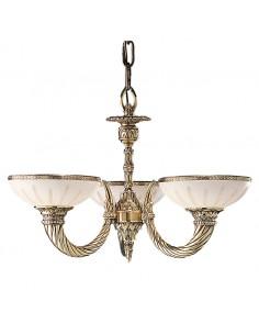 Альгамбра лампа S