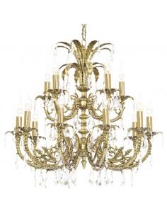 Palm lamp L