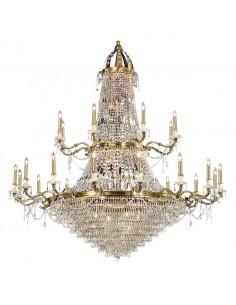 Эмилия лампа