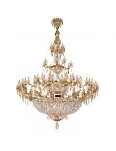 Камила лампа