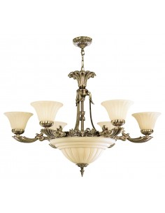 Leonardo lamp L