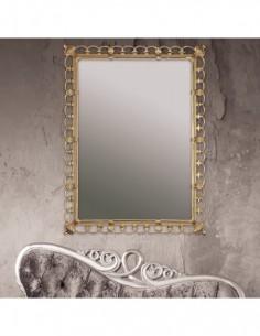 Espejo Tiana Cuadrado
