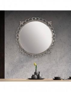 Espejo Tiana Circular