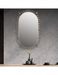 Espejo Tiana Ovalado