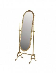 Espejo Jasmine Ovalado