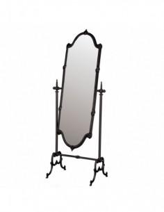 Mirror Jasmine.